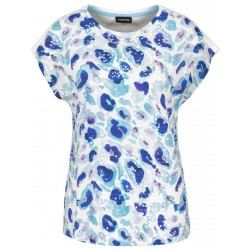 Shirt with sequins by Taifun