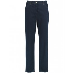 Pantalon 5 poches Comfort Fit by Gerry Weber Edition