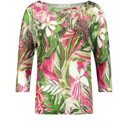 Pull en pur lin by Gerry Weber Casual