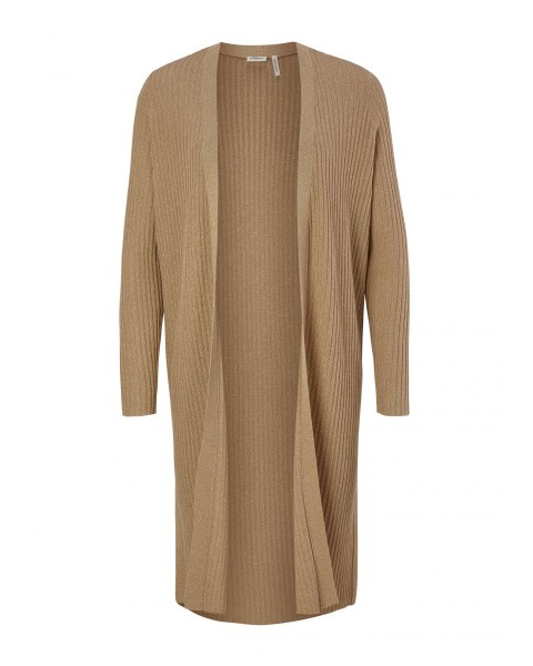 Cardigan long avec structure by s.Oliver Black Label