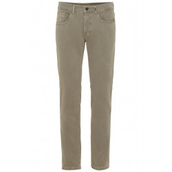 Slim Fit Jeans by Camel