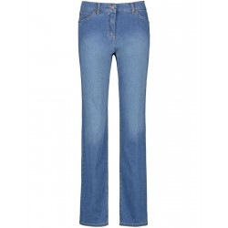 5-Pocket Jeans Comfort Fit by Gerry Weber Edition