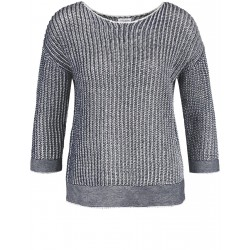 Knitted sweater by Gerry Weber Casual