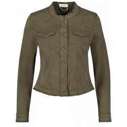 Jacke mit Zierkante by Gerry Weber Collection
