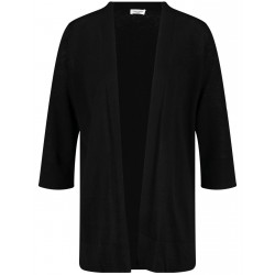 Linen-cotton cardigan by Gerry Weber Casual