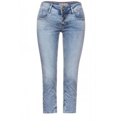 Casual Fit Denim by Street One