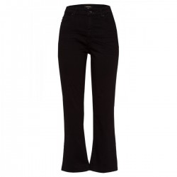 Schwarze Jeans by More & More