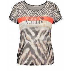 Shirt en maille by Gerry Weber Collection