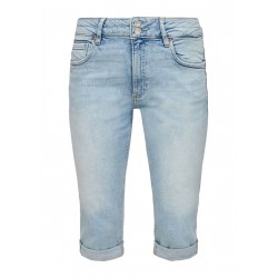 Slim Fit: Capri-Jeans by Q/S designed by