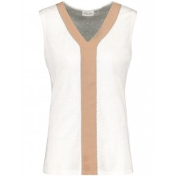 Pure linen top by Gerry Weber Collection