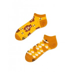 Chaussettes HONEY BEAR by Many Mornings