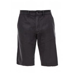 Loose Fit: Chino-Bermuda by s.Oliver Red Label