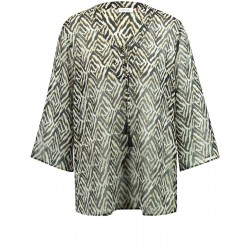Blouse à manches 3/4 by Gerry Weber Collection