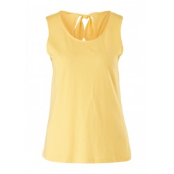 Top mit Cut Out by s.Oliver Red Label