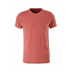 T-shirt with gradient by Q/S designed by