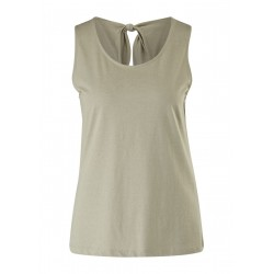 Top with cut out by s.Oliver Red Label
