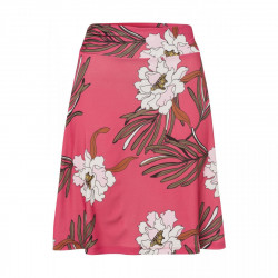 Printed Slinky Skirt by More & More