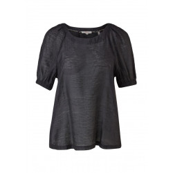 Blouse jacquard by s.Oliver Red Label
