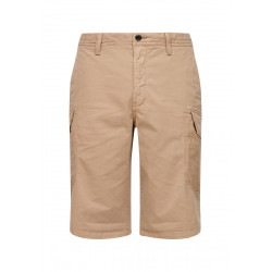 Relaxed Fit: Bermuda by s.Oliver Red Label
