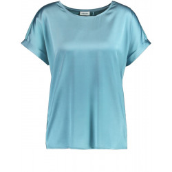 Blouse made of satin by Gerry Weber Collection