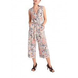 Chiffon-Overall by Comma