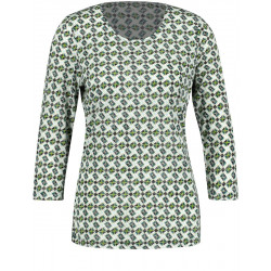 Shirt à manches 3/4 by Gerry Weber Casual