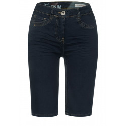 Slim fit trousers by Cecil