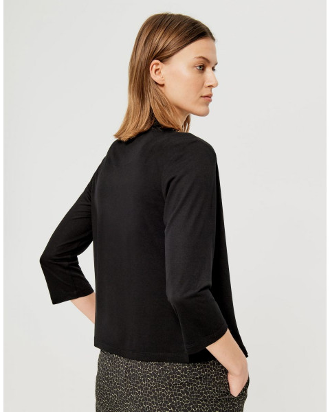 T-shirt manches longues SANDRINE SOFT by Opus