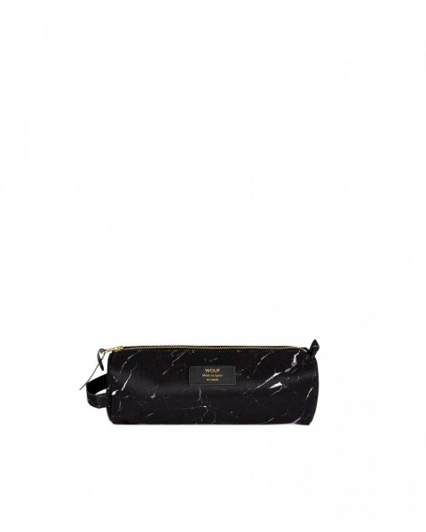 Trousse à crayons BLACK MARBLE by WOUF