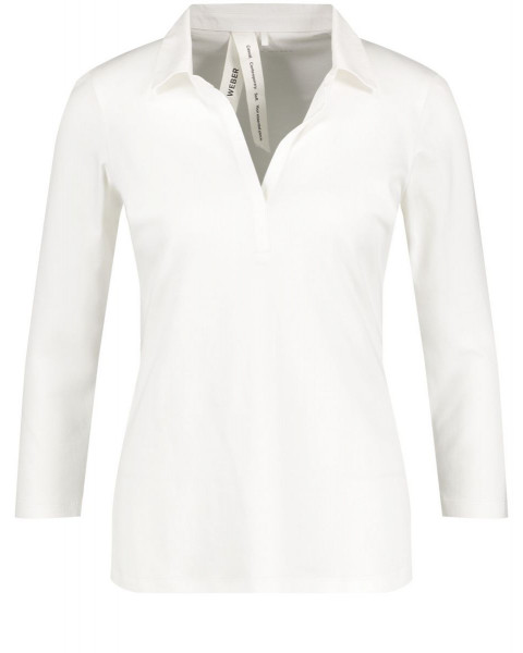 Poloshirt by Gerry Weber Casual