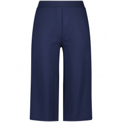 Trousers with wide leg by Gerry Weber Casual