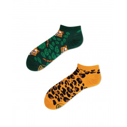Chaussettes EL LEOPARDO by Many Mornings