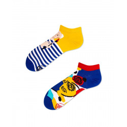 Chaussettes PICAS by Many Mornings