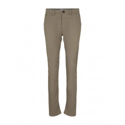 Slim Fit: Chinohose TRAVIS by Tom Tailor
