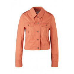 Lightweight blouson jacket by s.Oliver Red Label