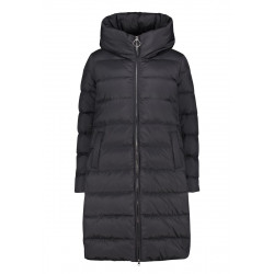 Quilted down jacket by Betty Barclay