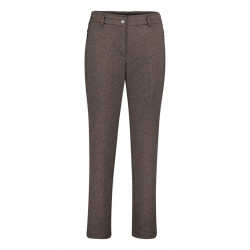 Stretch trousers by Betty & Co