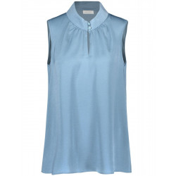 Sleeveless blouse by Gerry Weber Collection