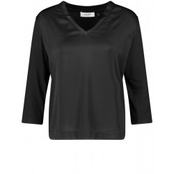 3/4 sleeve shirt by Gerry Weber Casual