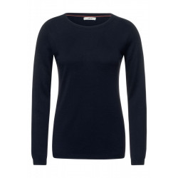 Basic Pullover by Cecil