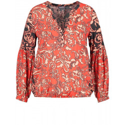 Blouse by Samoon