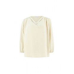 Blouse by Signe nature