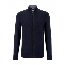 Structure jacket by Tom Tailor
