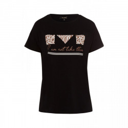 T-Shirt by More & More