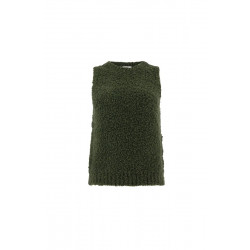 Tank top jumper by Signe nature