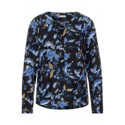 Blouse with print by Street One