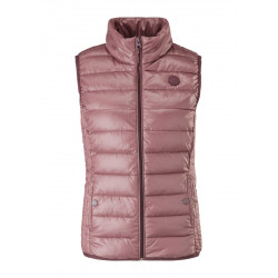 Quilted waistcoat by Q/S designed by