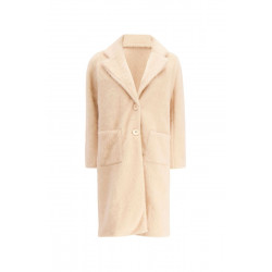 Coat by Signe nature