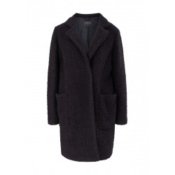 Coat by Comma