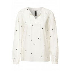 Bluse by Street One